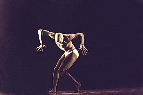 The Floating Outfit Project, a dance collective, was formed by South African choreographer Boyzie Cekwana.